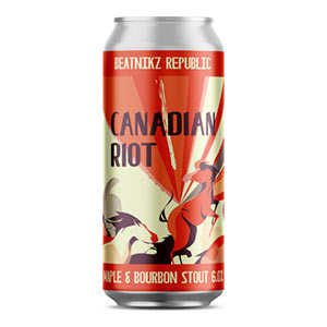 Canadian Riot