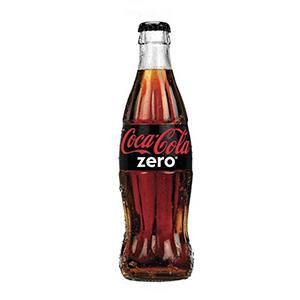 Coca Cola 0