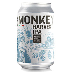 Monkey Harvest IPA