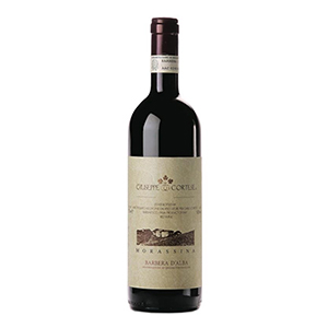 Morassina Barbera d'Alba DOC