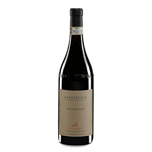 Vallegrande Barbaresco DOCG